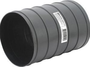 Муфта соединительная для двустенной трубы D110 мм TDM; SQ0405-4110