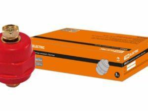 Изолятор SM35 силовой H35xD32xM10мм с болтом TDM SQ0807-0057
