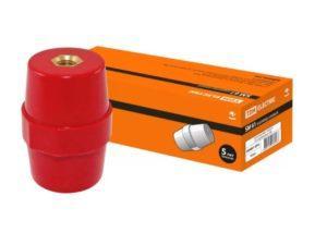 Изолятор SM61 силовой Н61хD50хМ10мм TDM SQ0807-0052